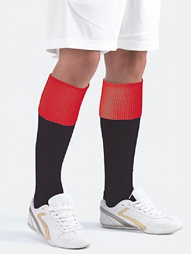 BANNER HIGH PERFORMANCE CONTRAST SPORTS SOCKS (112130)