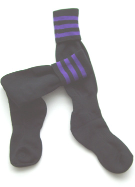 Bedford Free School Sports Socks