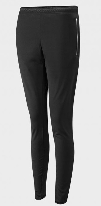 908fb52346 Bedford Free School Training Trouser (Black/White)