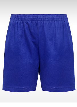 DAVID LUKE CLASSIC SPORTS SHORTS