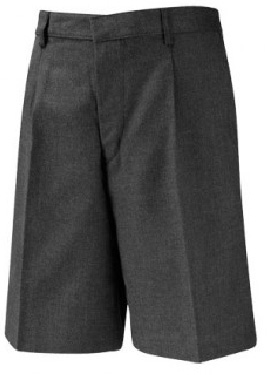 BOYS SCHOOL SHORTS BERMUDA LENGTH