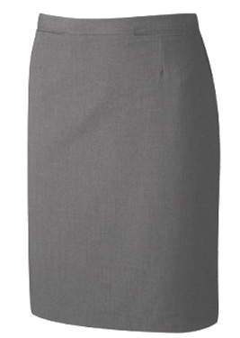 DAVID LUKE SENIOR STRAIGHT SKIRT