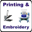 Printing & Embroidery