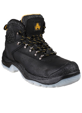 AMBLERS HIKER STYLE SAFETY BOOTS - S1