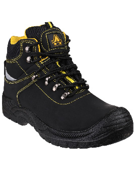 AMBLERS SAFETY BOOTS - S1