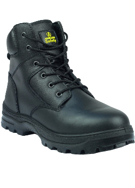 AMBLERS SAFETY BOOTS - S1P FS84