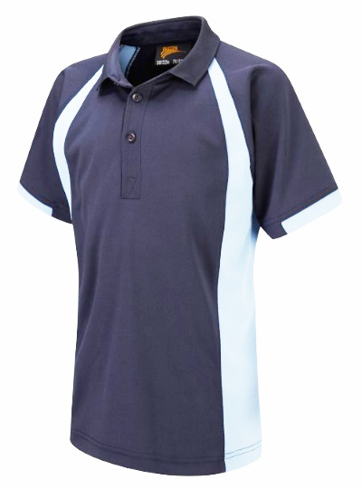 Falcon Active+ Polo Shirt