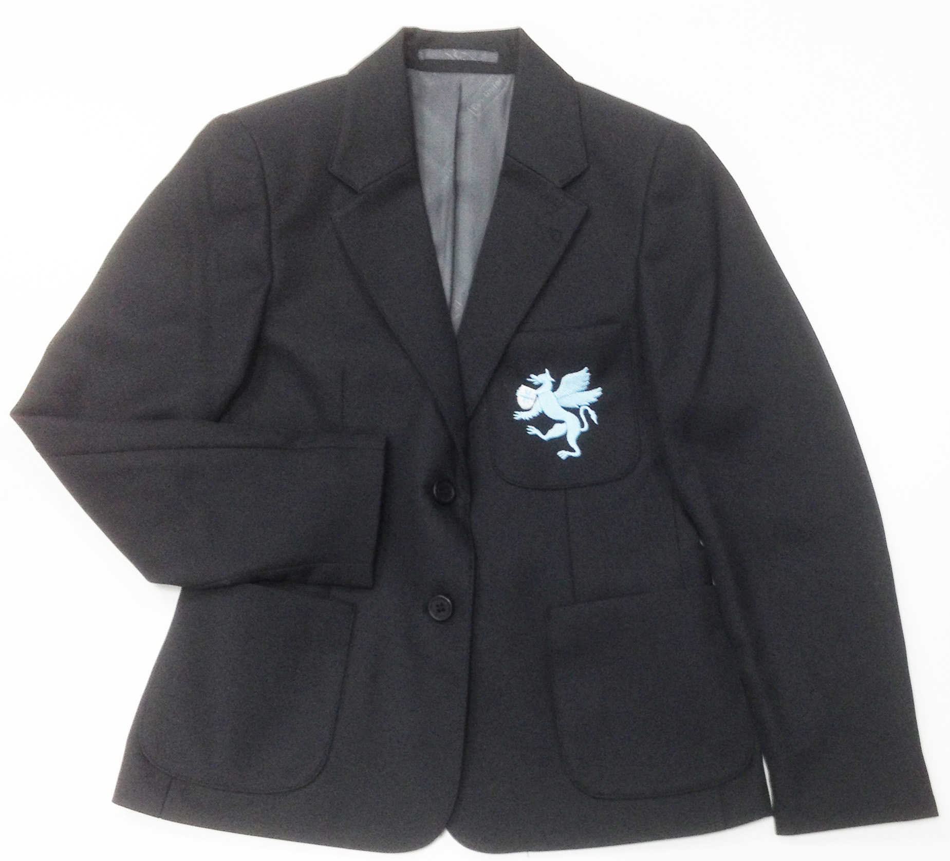 Mark Rutherford Boys Blazer