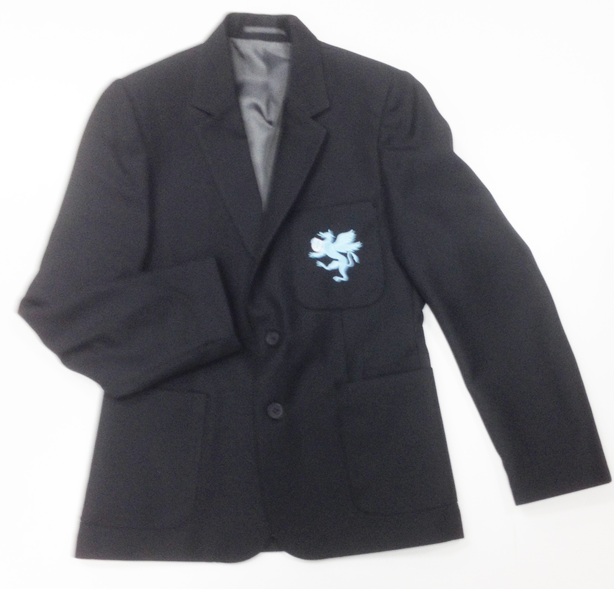 Mark Rutherford Girls Blazer