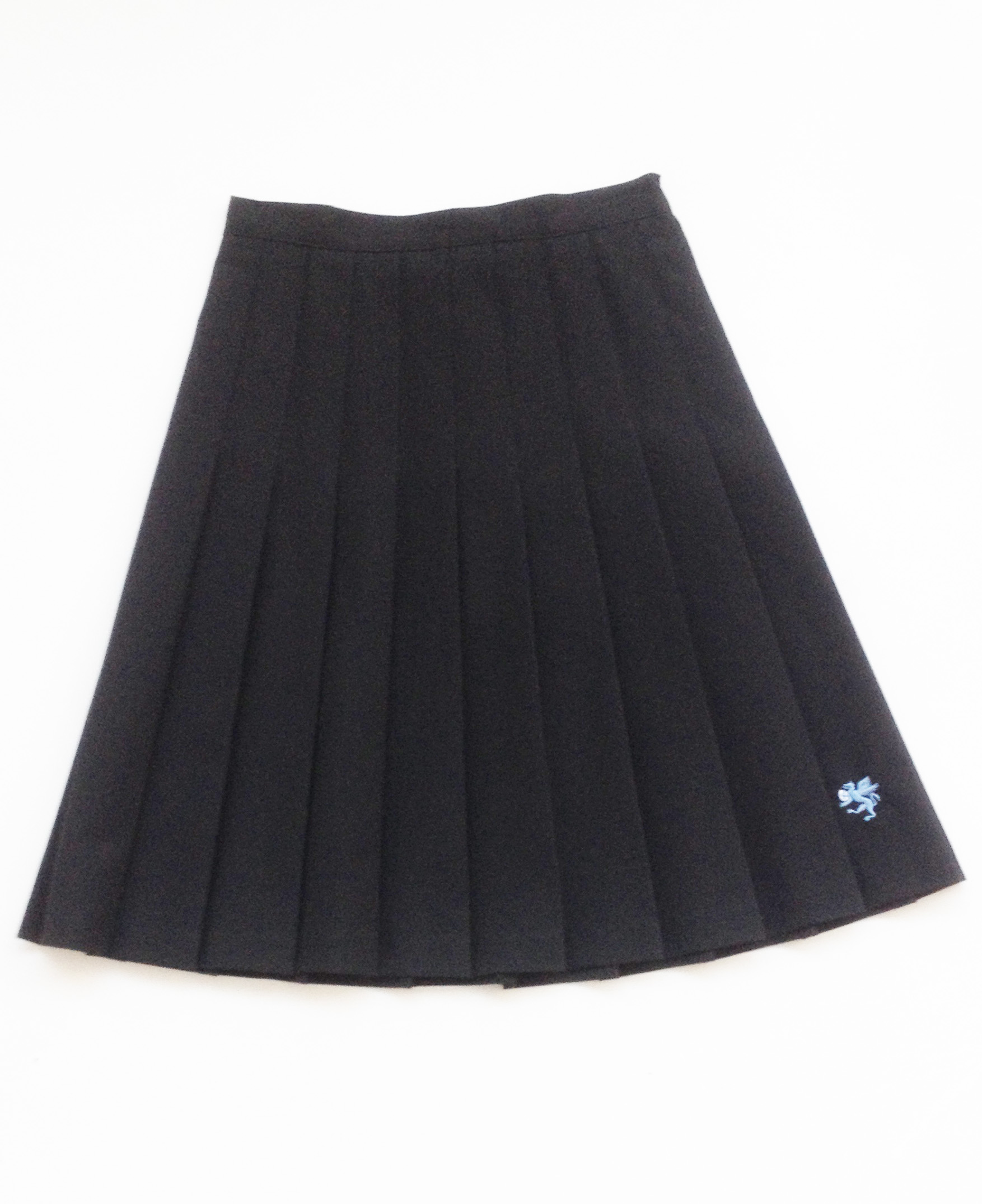 Mark Rutherford Skirt With Logo