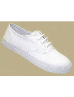 PLIMSOLL (lace up)