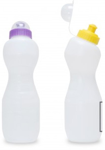 Shaped Water Bottles