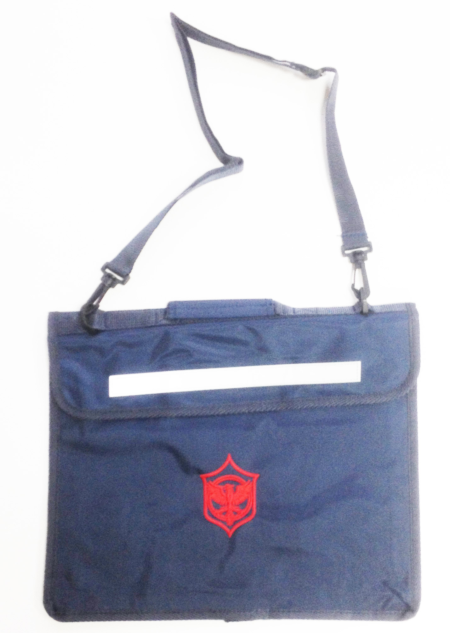 Westfield Premium Book Bag (Navy)