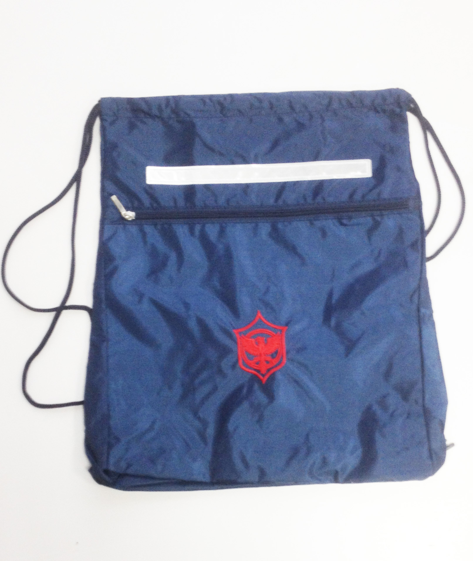 Westfield Premium Gym Bag (Navy)